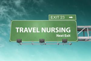 Travelling Nurse
